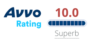 Richard Yaskin ESQUIRE AVVO Superb Rating 10/10